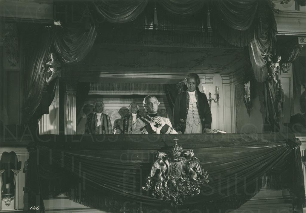 WEN DIE GÖTTER LIEBEN (1942)