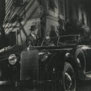 DER SCHWEIGENDE MUND (1951)