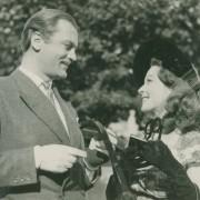 VERLORENES RENNEN (1948)