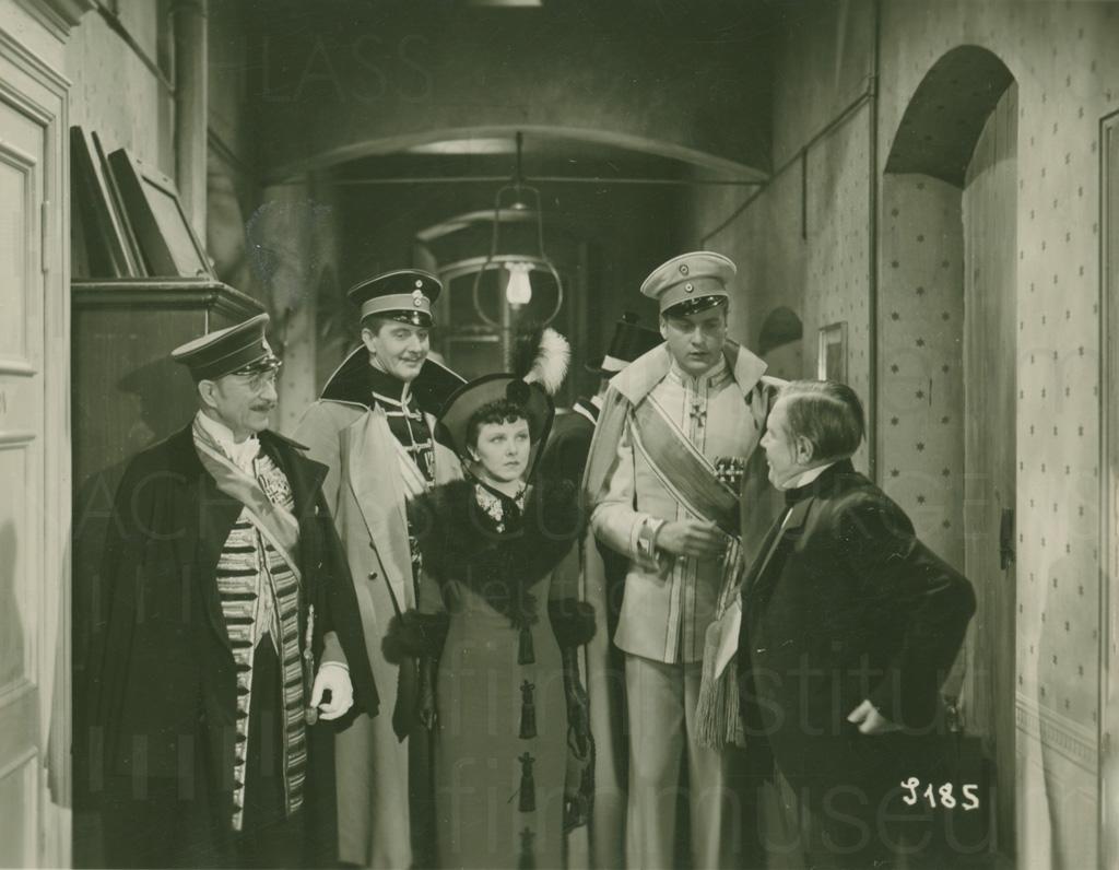 SALONWAGEN E 417 (1939)