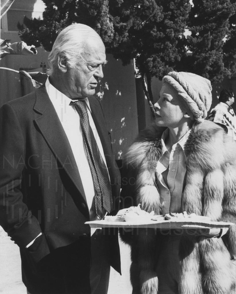 GOLDENGIRL (1979)