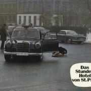 DAS STUNDENHOTEL VON ST. PAULI (1970)