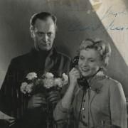 EINE FRAU VON HEUTE (1954)