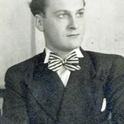 LIEBE KANN LÜGEN (1937)