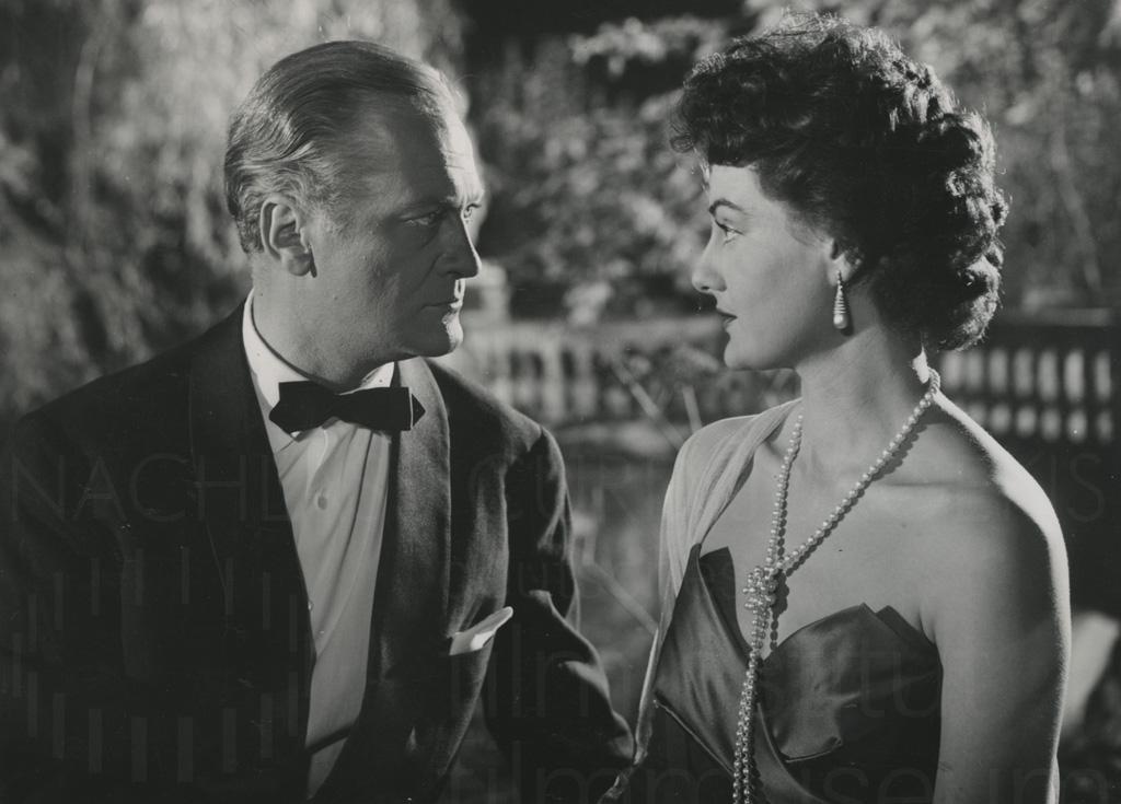 ALLES FÜR PAPA (1953)