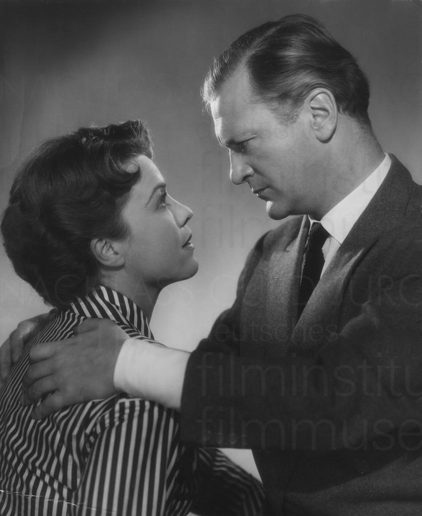 LIEBE OHNE ILLUSION (1955)