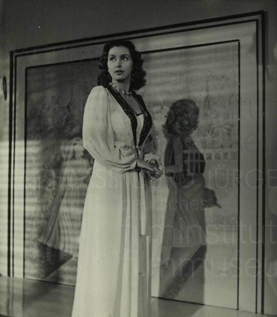 PRÄMIEN AUF DEN TOD (1949)