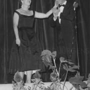 DIE RATTEN (1955)