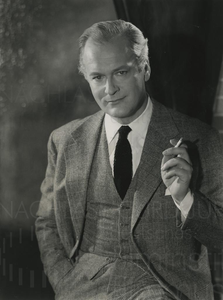 DU BIST DIE RICHTIGE (1954)