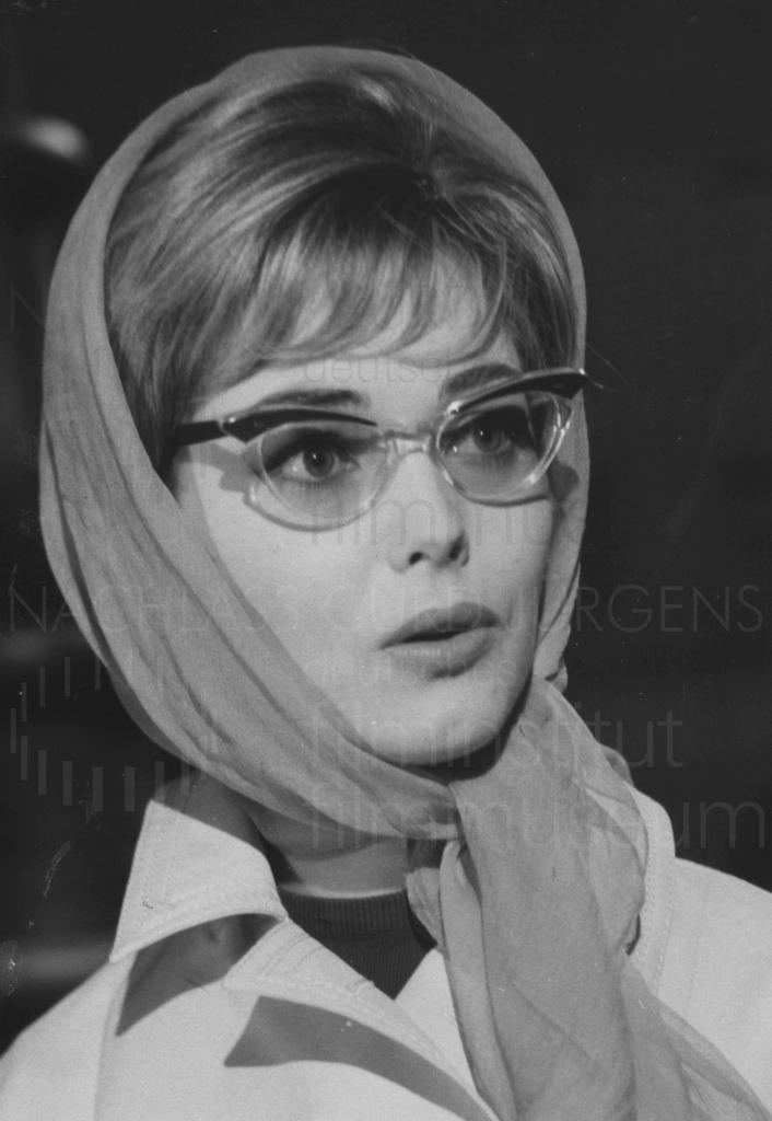 BANKRAUB IN DER RUE LATOUR (1960)