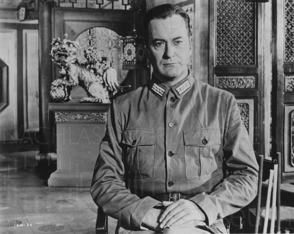 The Last Film Star – Nachlass Curd Jürgens