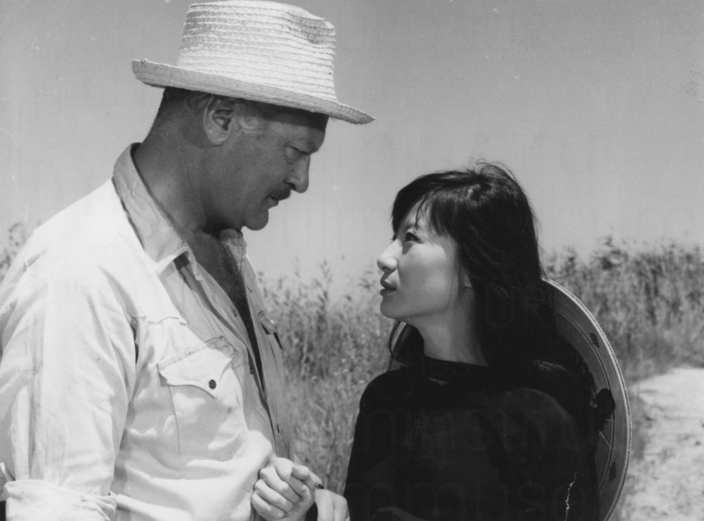 LES PARIAS DE LA GLOIRE (1963)