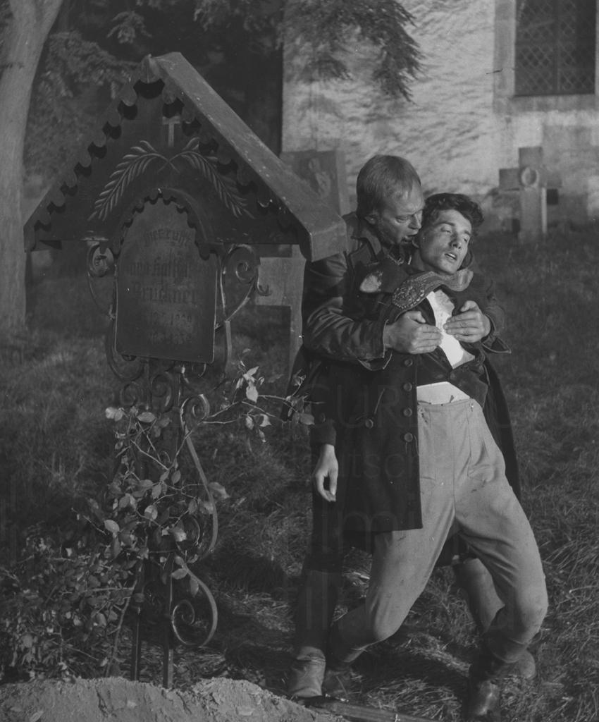 DER SCHINDERHANNES (1958)