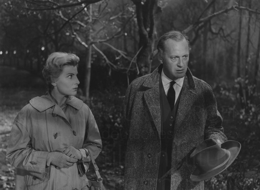 TEUFEL IN SEIDE (1955)