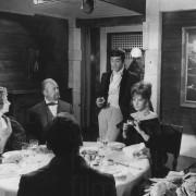 CHÂTEAU EN SUÈDE (1963)