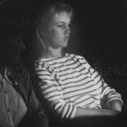 ET DIEU CRÉA LA FEMME (1956)