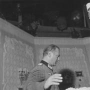 LONDRA CHIAMA POLO NORD (1956)