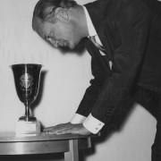 Coppa Volpi Preisverleihung