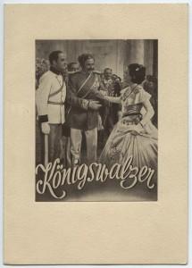 KÖNIGSWALZER (1935)