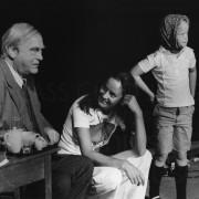CURD JÜRGENS - DER FILMSTAR, DER VOM THEATER KAM (1977)
