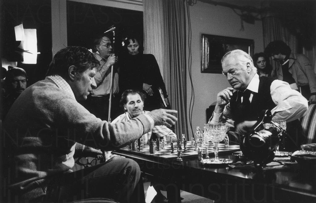 """Tatort: rot, rot, tot"" (1977)"