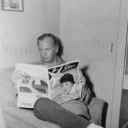 PR-Foto, 1957