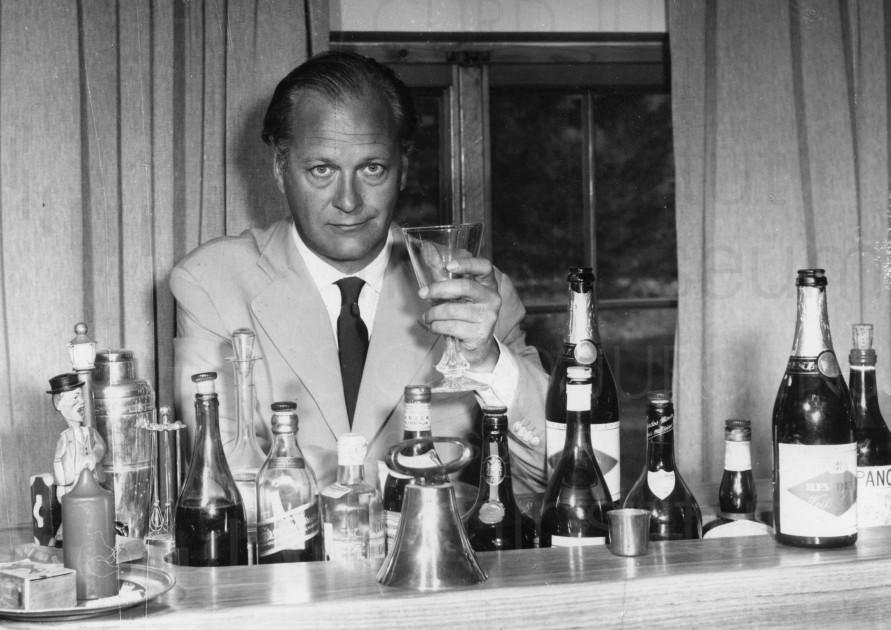 PR-Foto, ca. 1956