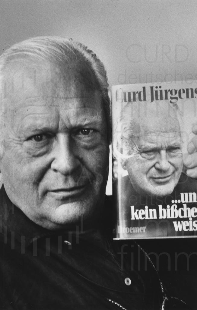 PR-Foto, Autobiografie, 1976