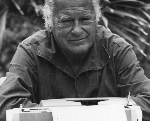 PR-Foto, Autobiografie, Bahamas, 1976