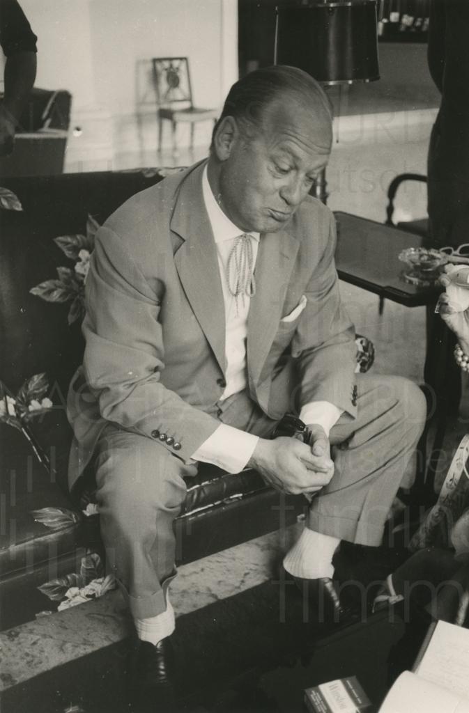 PR-Foto, Rio de Janeiro, 1960