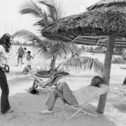 Curd und Simone, Mauritius, 1972