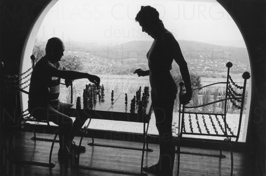 Curd und Simone, Rosimone, ca. 1970
