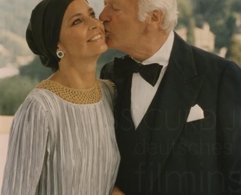 Curd und Margie privat