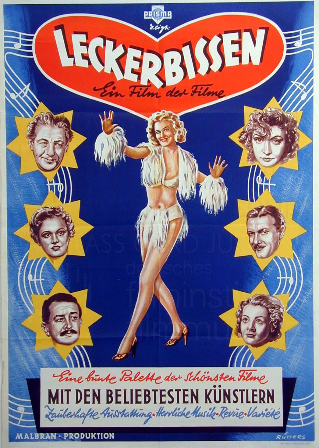 LECKERBISSEN (1948)