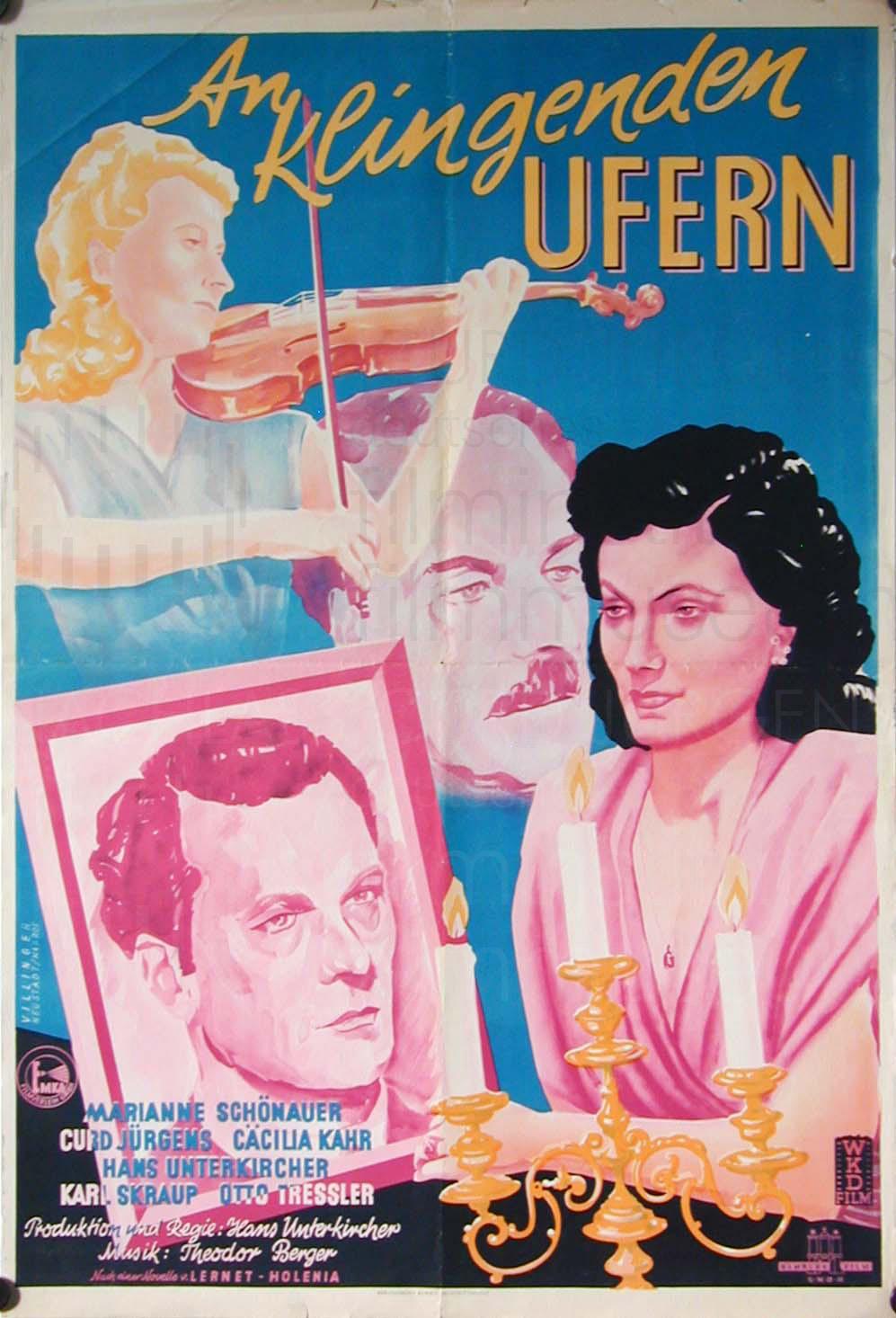 AN KLINGENDEN UFERN (1948)