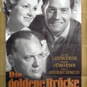 DIE GOLDENE BRÜCKE (1956)