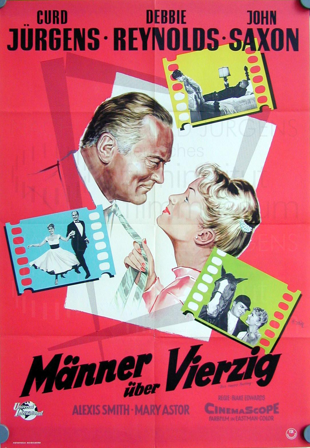 THIS HAPPY FEELING (1958)