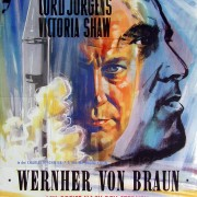 WERNHER VON BRAUN – I AIM AT THE STARS (1960)