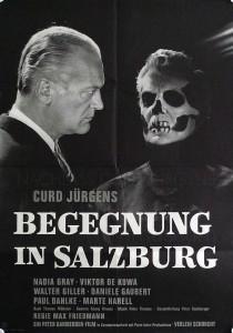 BEGEGNUNG IN SALZBURG (1964)