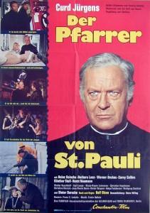 DER PFARRER VON ST. PAULI (1970)