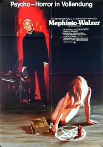 THE MEPHISTO WALTZ (1971)