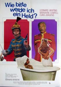 WIE BITTE WERDE ICH EIN HELD? (1972)