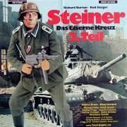 STEINE - DAS EISERNE KREUZ, 2. TEIL (1979)