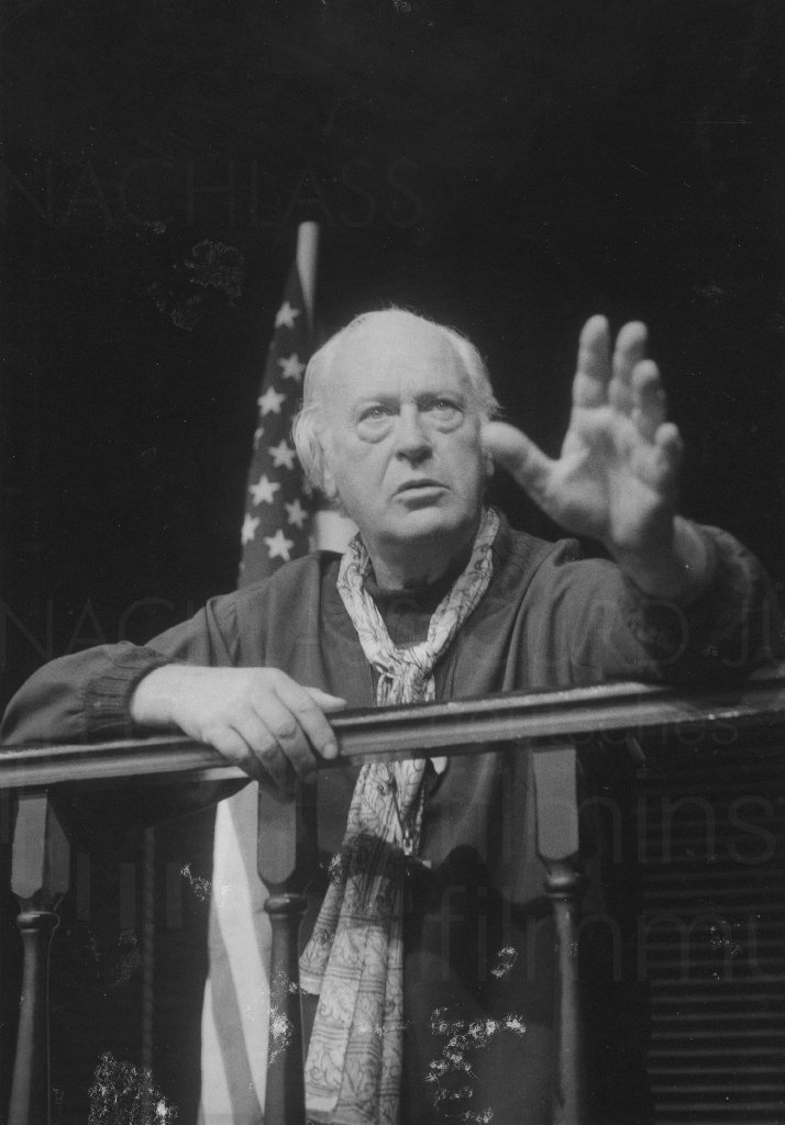 """""""Clarence Darrow - Im Zweifel für den Angeklagten"""" (1976)"""