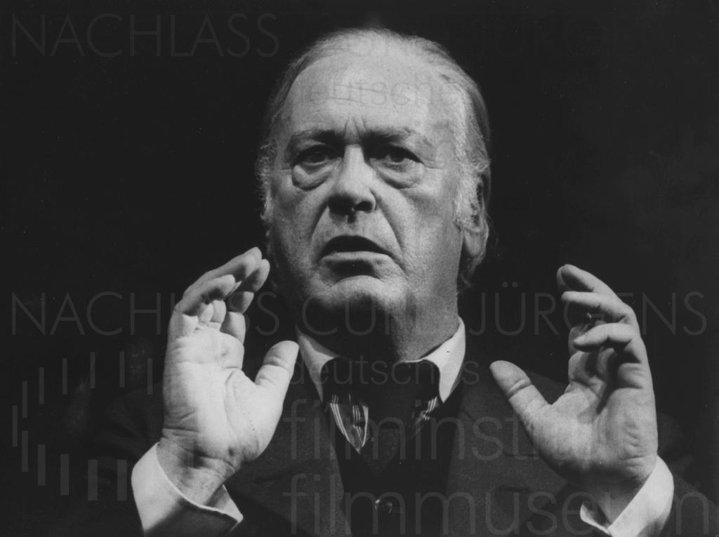 """""""Clarence Darrow - Im Zweifel für den Angeklagten"""""""