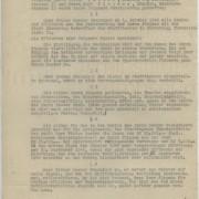 Vertrag Übernahme Stadttheater Curd Jürgens, Viktor Becker. München, 26.9.1946
