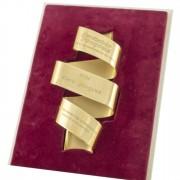 """Deutscher Filmpreis (""""Filmband in Gold""""), 1981"""