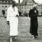 Curd Jürgens und Willy Millowitsch