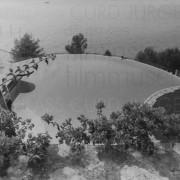 Curd Jürgens´ Haus in Cap Ferrat