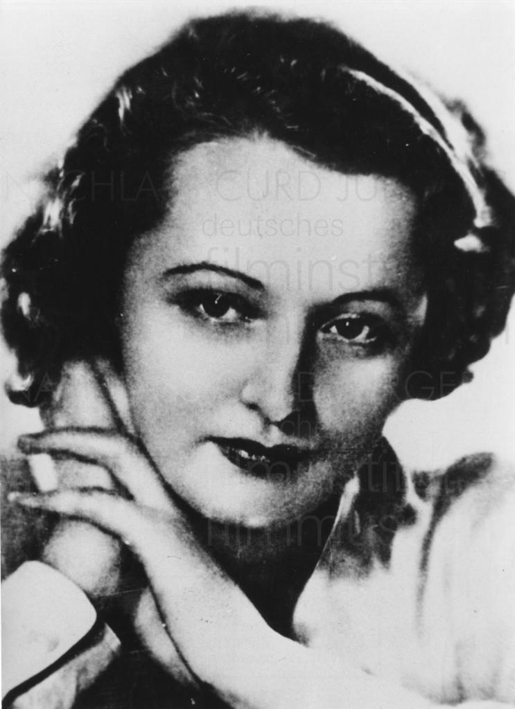 Lulu Basler, 1930er Jahre